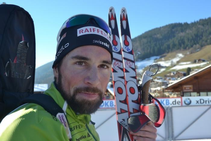 Biathlon: Pech beim vierten Schiessen für Benjamin Weger - biathlon-pech-beim-vierten-schiessen-fuer-benjamin-weger-52532