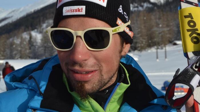 Benjamin Weger sichert sich in Le Grand Bornand als 11. die Olympianorm. Simon Hallenbarter verbucht als 38. zum dritten Mal in Serie Weltcuppunkte. - biathlon-weger-holt-sich-die-olympianorm-52037