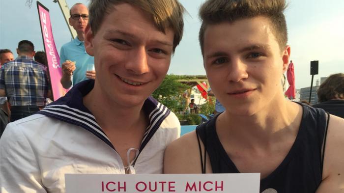 Gay szene bremen