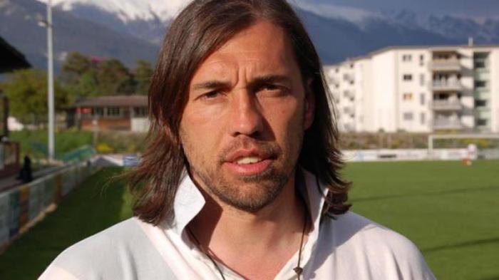 Der Oberwalliser Trainer Martin Schmidt bestreitet mit den U23 des 1. FSV Mainz die Aufstiegsspiele für die 3. Bundesliga. - fussball-martin-schmidt-mit-mainz-05-in-den-aufstiegsspielen-55608