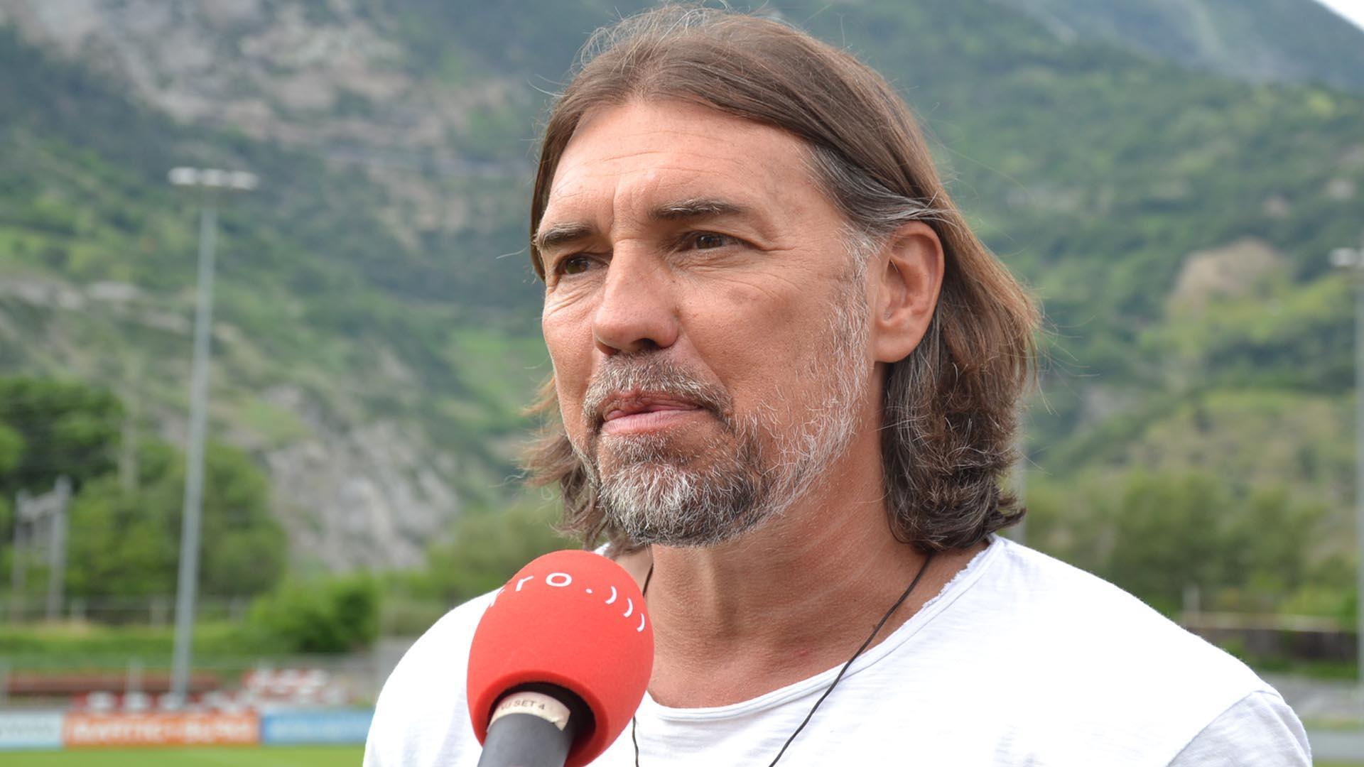 Martin Schmidt Augsburg