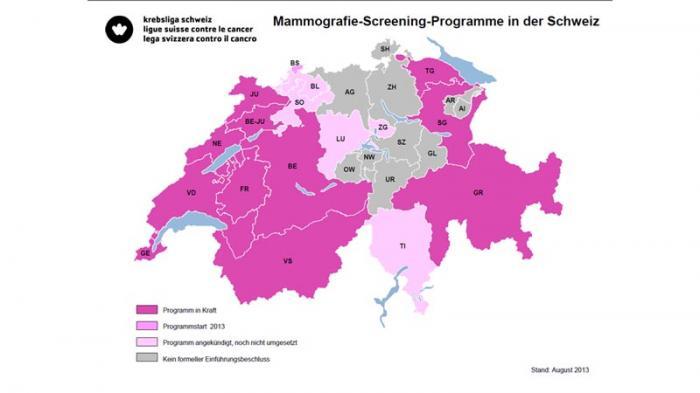 Erkrankungsverlauf bei Brustkrebs - krebsgesellschaftde
