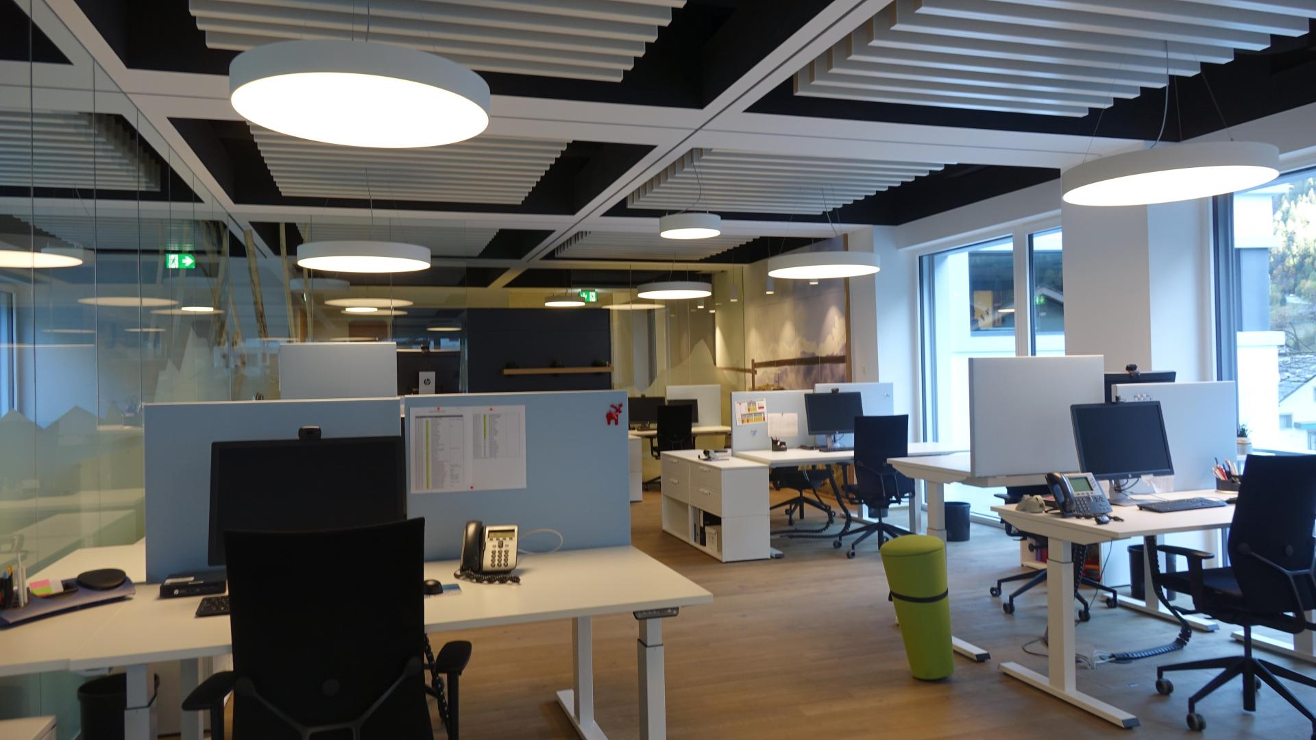 St. Niklaus: Neues Zuhause für die Raiffeisenbank