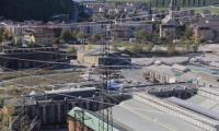 Die Sanierung der ehemaligen Aluminiumwerke in Chippis soll in den nächsten fünf Jahren erfolgen.