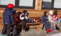 Idee für nationales Wintersportzentrum für Jugendliche und Kinder geplant.