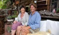 Karin und Daniel Ritler aus Blatten sind mit ihrem Projekt Danis Lamm für den agroPreis 2012 nominiert.