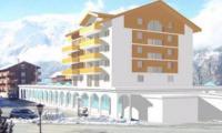 Der Bauherr des geplanten Parkhauses in Grächen, die Brigger AG, stellt der Gemeinde Grächen ein Ultimatum.