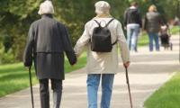 Zum Jahr des aktiven Alterns fand im Visper La Poste eine Diskussionsrunde zum Thema Bewegt ins Alter statt.