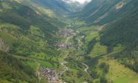 Der Kanton Zürich stellt über eine Million Franken für Projekte im Oberwallis zur Verfügung. Unter anderem auch im Lötschental.