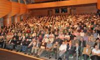 Am Freitag haben 516 ehemalige Lonzamitarbeiter am traditionellen Pensioniertentag der Lonza AG teilgenommen.