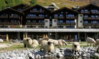 Wie das Riffelalp Resort in Zermatt werden mittlerweile 40 Prozent der Fünfsternehäuser von internationalen Besitzern kontrolliert.
