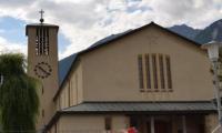Susten feiert das 50-Jahr-Jubiläum der Pfarrei St. Theresia.