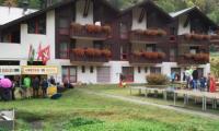 Die Bevölkerung des Lötschentals wurde am Sonntag zum traditionellen St. Barbara-Altersheimfest in Kippel eingeladen.