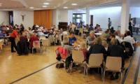 Am Sonntag wurde in der Pfarrei Herz Jesu in Brig-Glis das Pfarreifest durchgeführt.