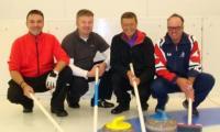 Der Curling-Club Zermatt startet mit zwei Siegen in die Interclub-Meisterschaft.