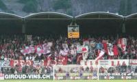 Im Wallis ist das Potential an Fans gross. Jenes bei der Prävention ist jedoch noch ausbaufähig.