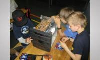 Mit dem Erfinderclub wird in Brig-Glis ein Angebot für Technik- und Naturwissenschaftinteressierte lanciert.