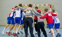 Dank einem Sieg gegen Birsfelden ist der KTV Visp wieder an der Tabellenspitze der 1. Liga.