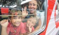 Die SBB hat in Zusammenarbeit mit Schweiz Tourismus einen Ferienpass lanciert, der billiges Reisen ermöglicht