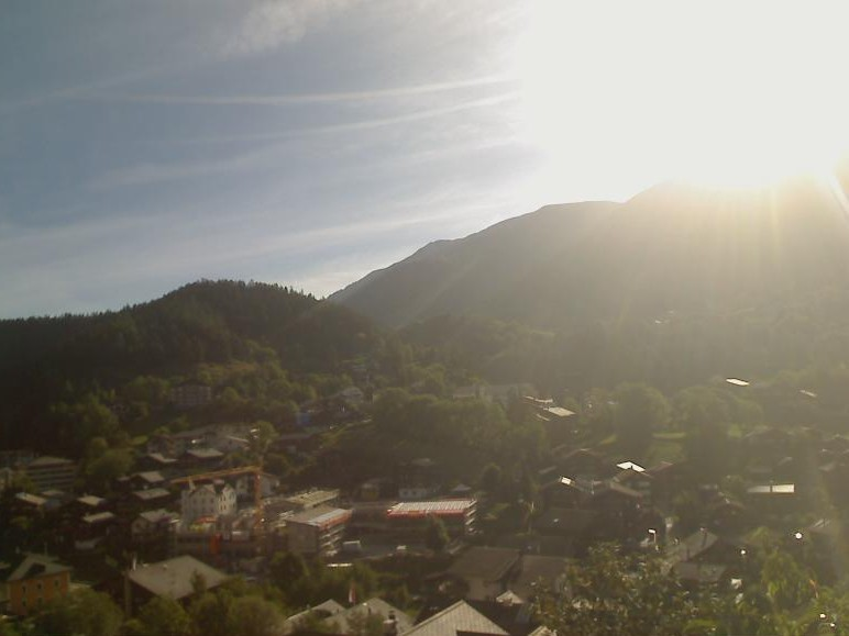 Webcam Fiesch