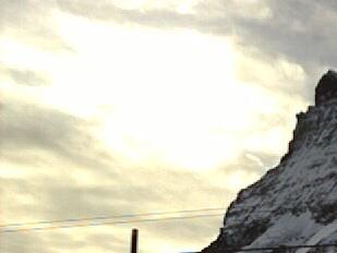 Zermatt - Schwarzsee
